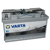 Аккумулятор VARTA 80Ah AGM / Start Stop Plus о.п